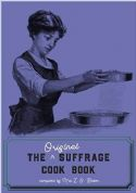Book-'The Original Suffrage Cookbook'